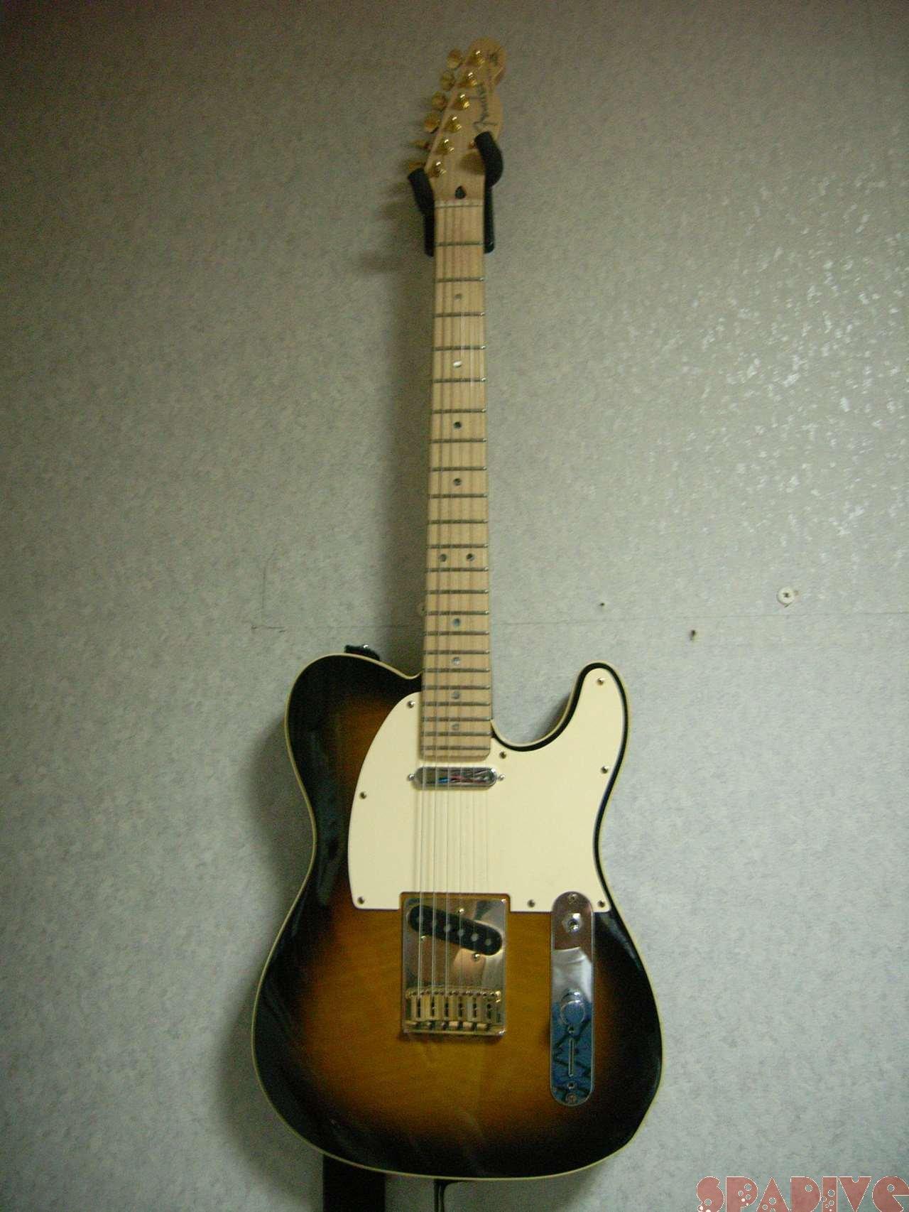 Fender Japan Richie Kotzen TLR-145RK改