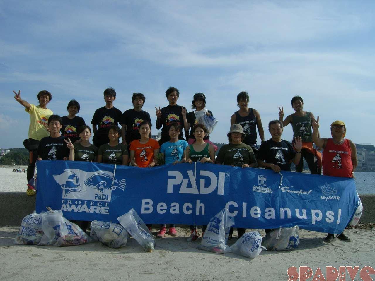 2007年9月撮影海フォトギャラリー|南紀白浜スパダイブ