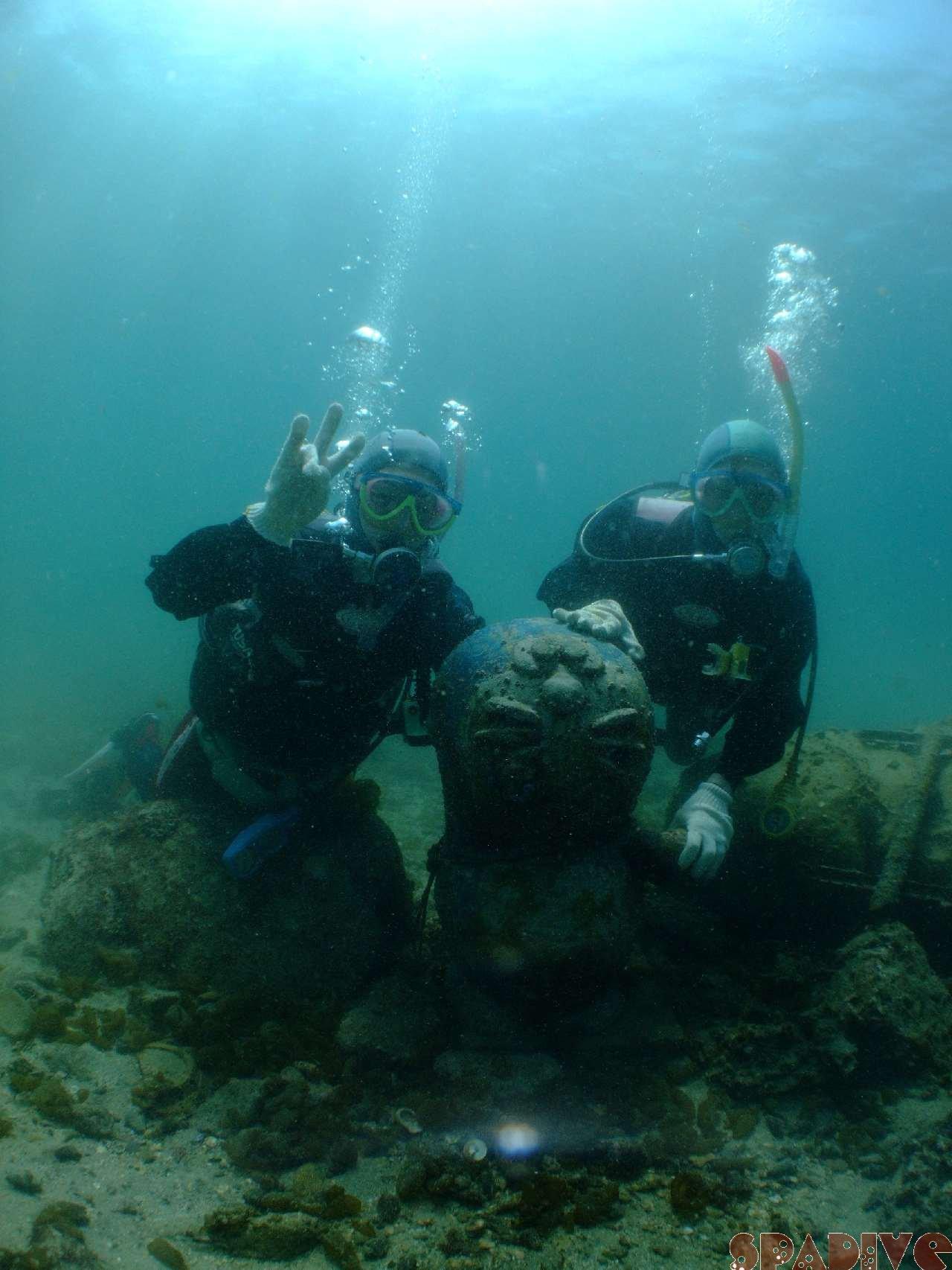2009年3月撮影海フォトギャラリー|南紀白浜スパダイブ