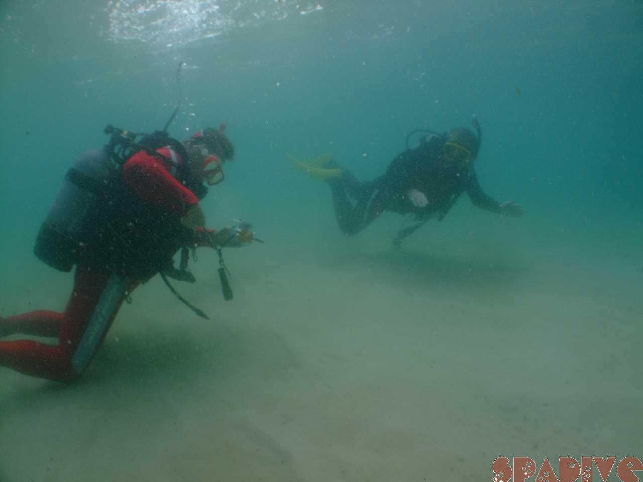 IDC(インストラクター開発コース)応援|11/12/2011南紀白浜