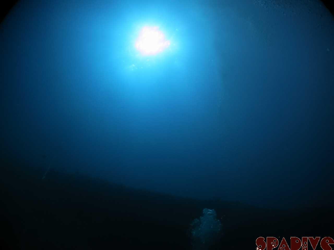 Wアーチ&沈船ボートファンダイビング(動画有)| 5/23/2013