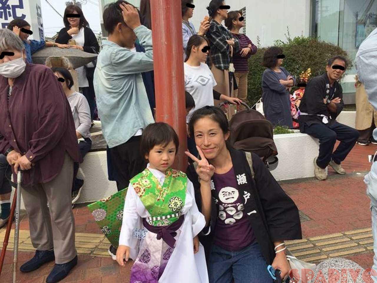 熊野三所神社例大祭 10/16-17/2018