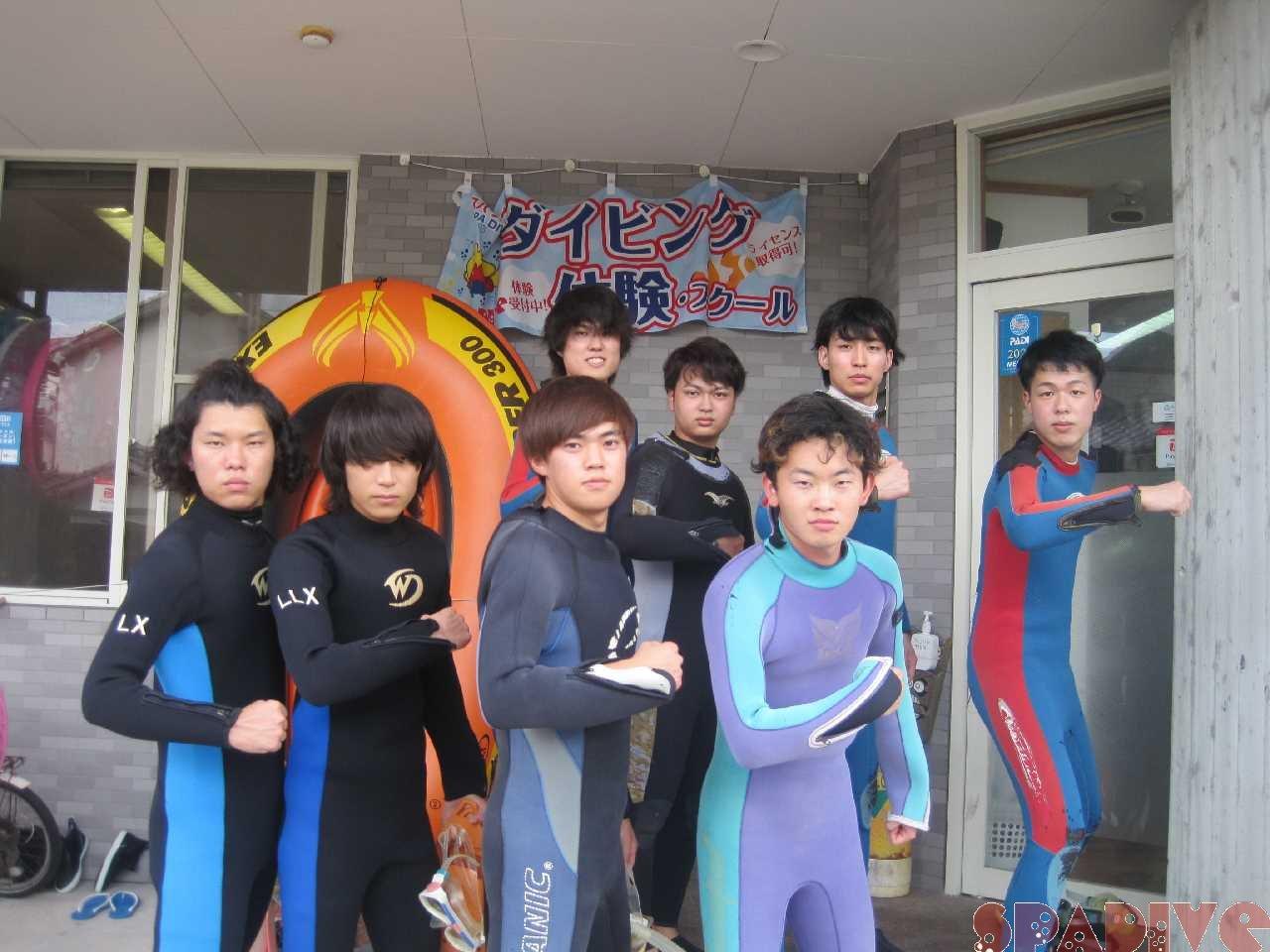 体験ダイビング|SHIRAHAMA2021花火ラリー|8/22/2021南紀白浜