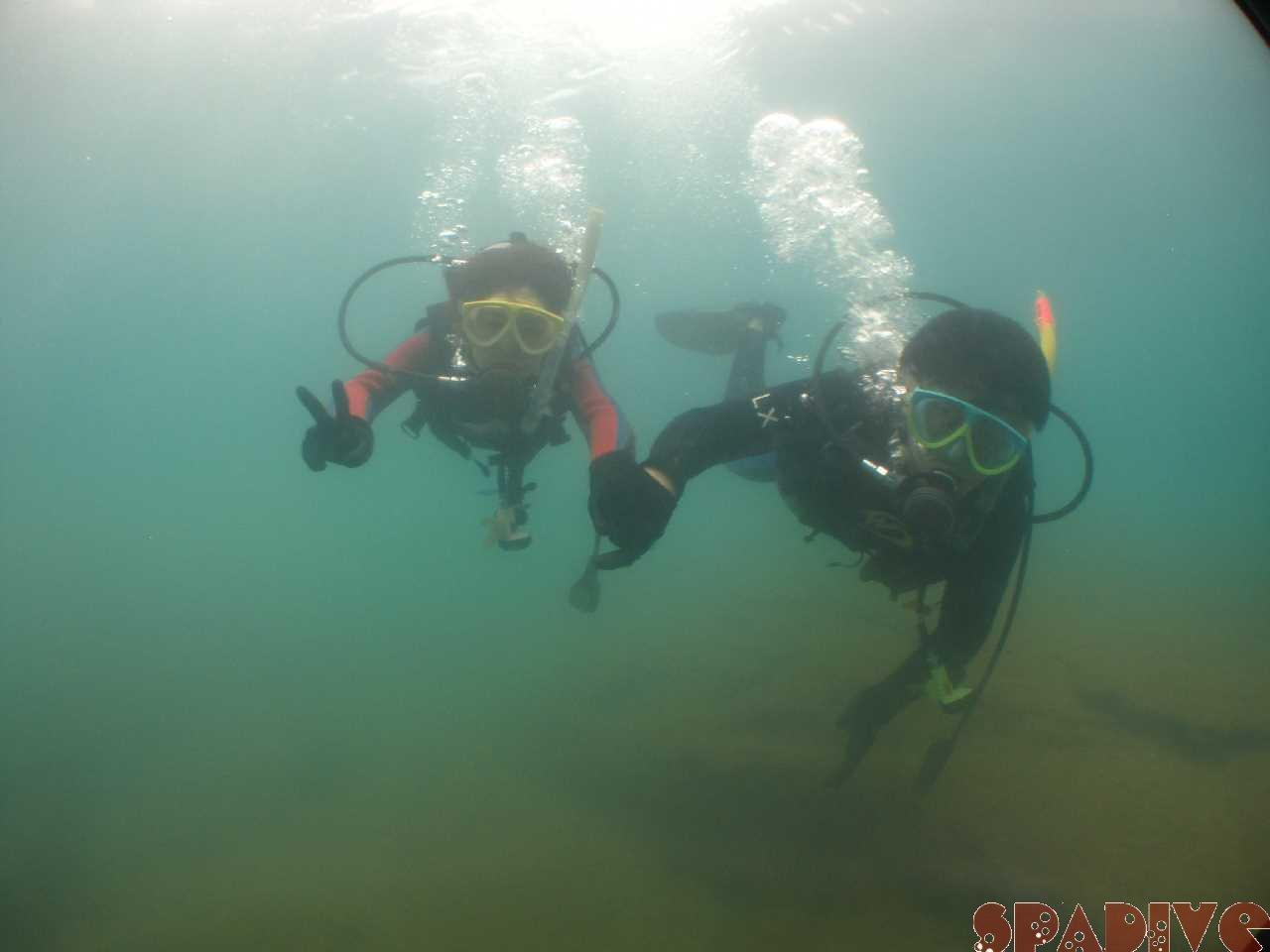 体験ダイビング|9/16/2021南紀白浜