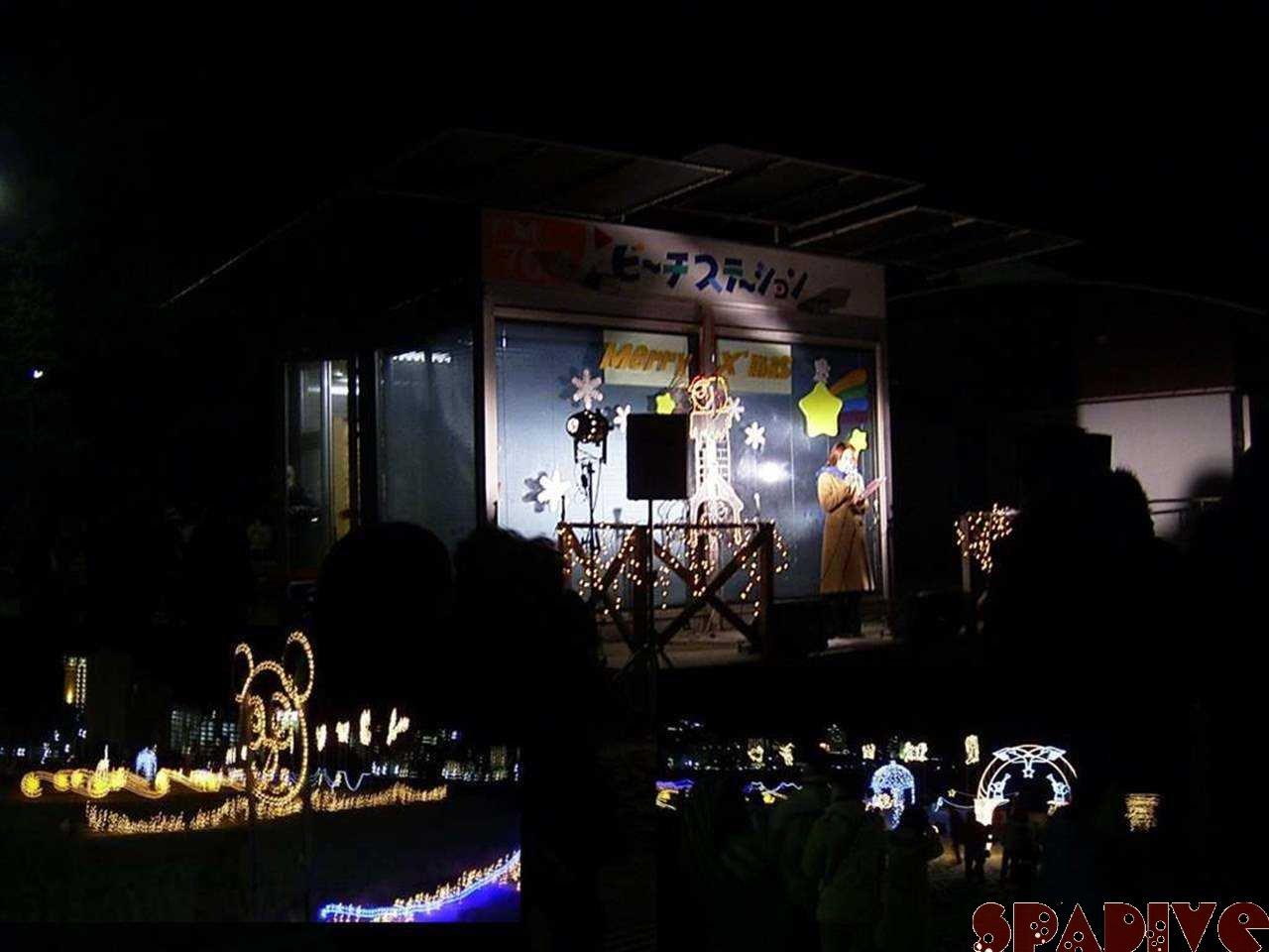 メリークリスマス!12/24/2005