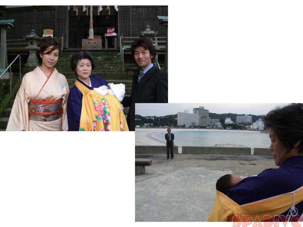 初お宮参り|10/27/2008
