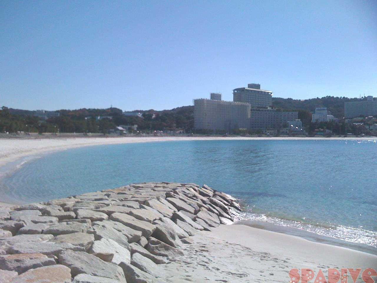 なんていい天気なんだ!12/19/2008