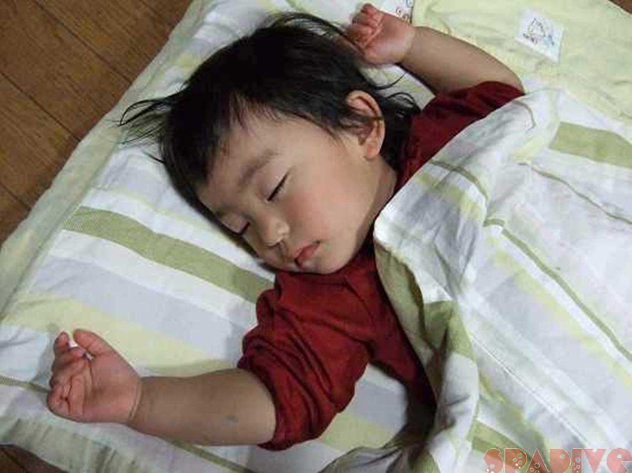 長女の健康診査1歳6か月|5/14/2010