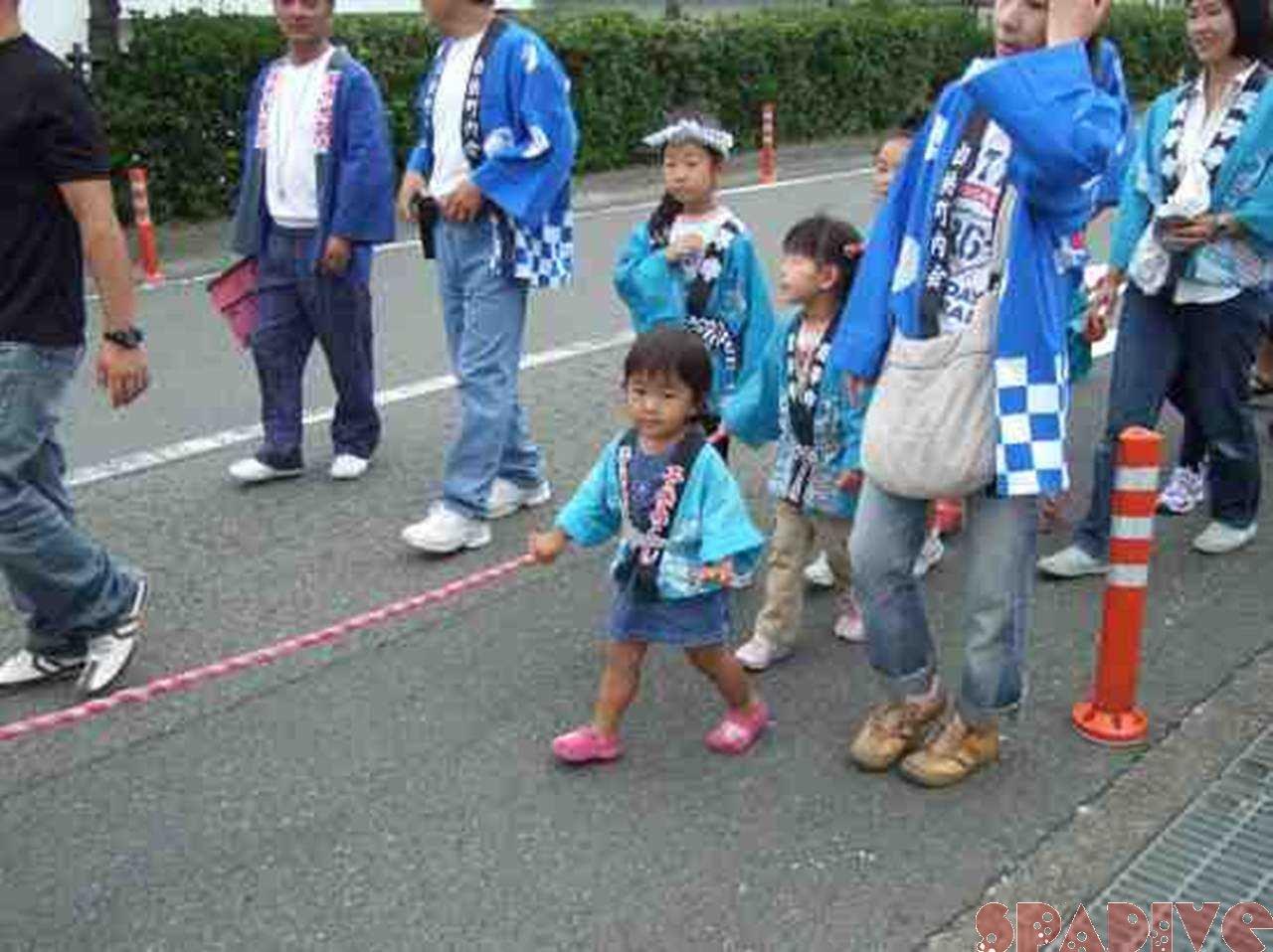 2010年熊野三所神社例大祭|10/16-17