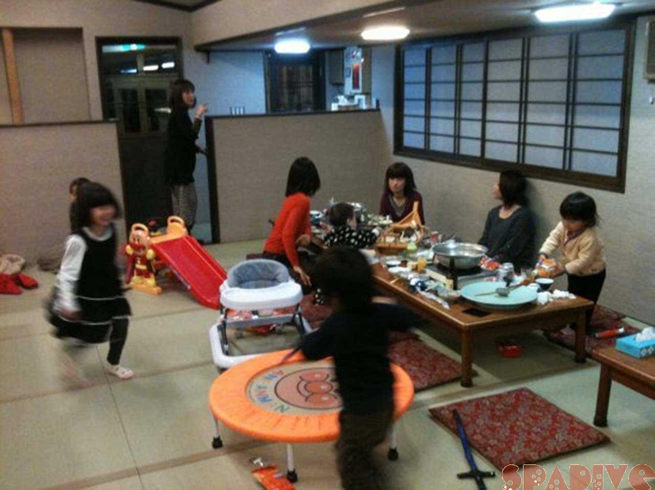 クエ鍋で新年会!!2/9/2011