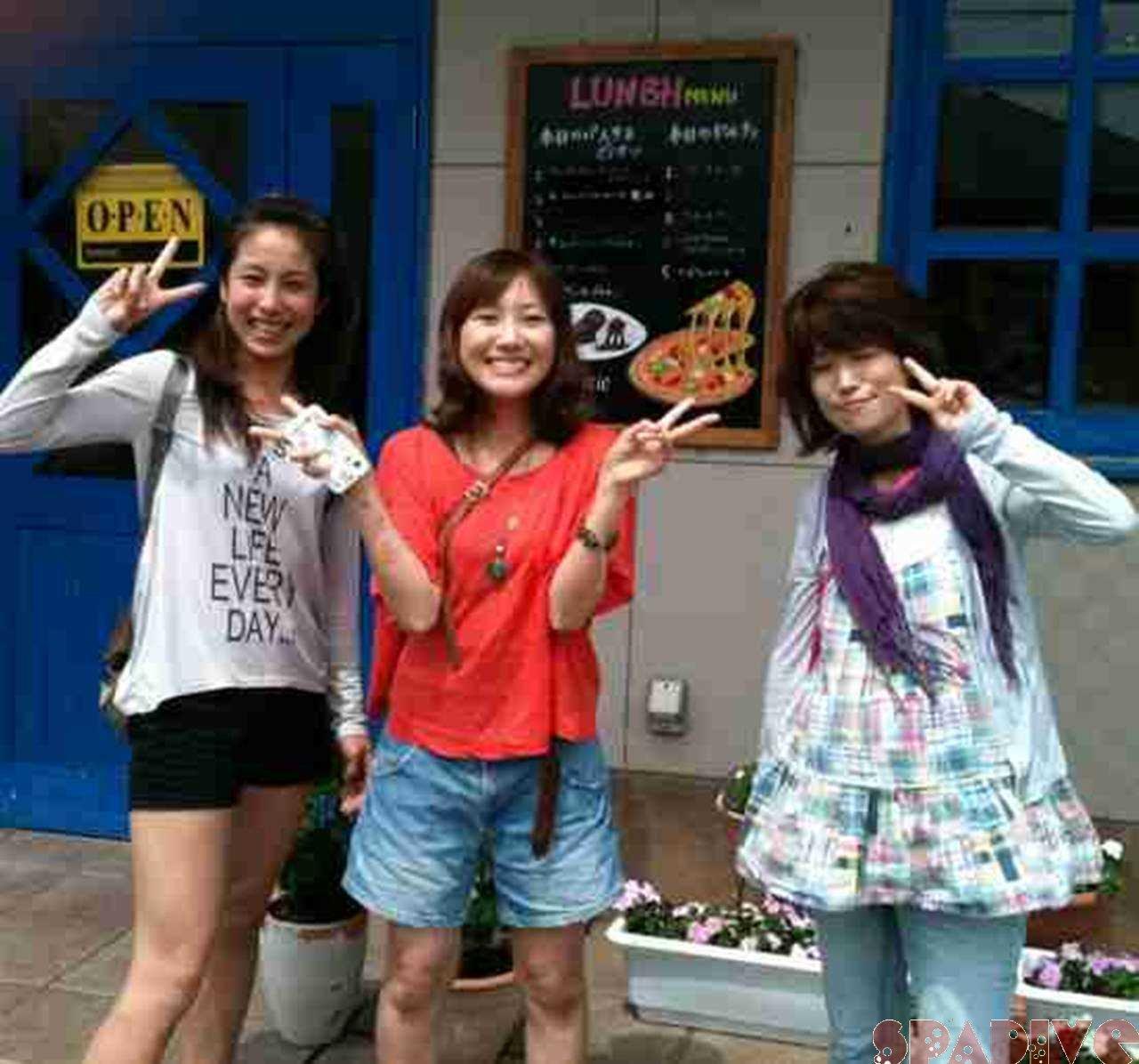 ママ友集合!!6/14/2011